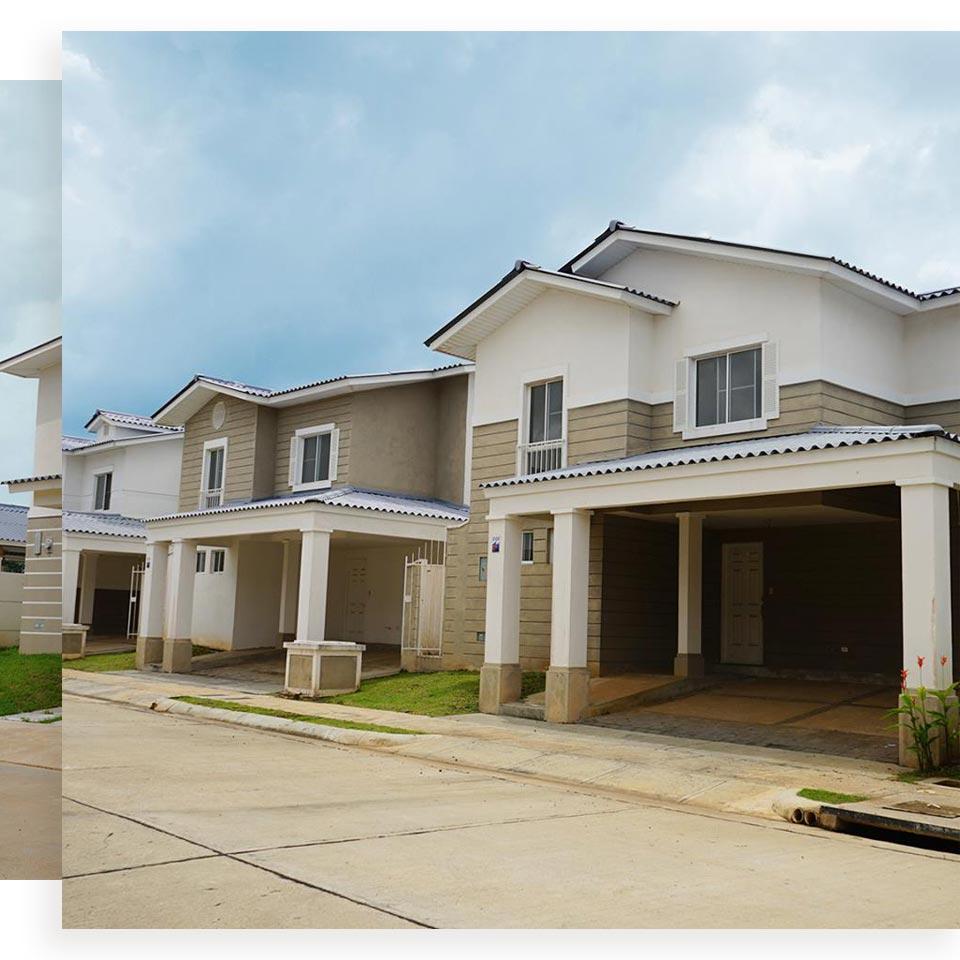 Casa grandes en Panamá Oeste